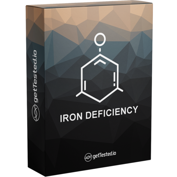 Iron Deficiency Test