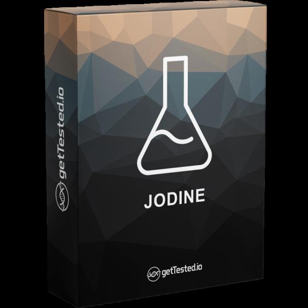 Jodine Test