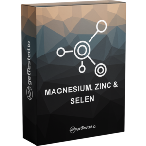 Magnesium, Zinc and Selen Test