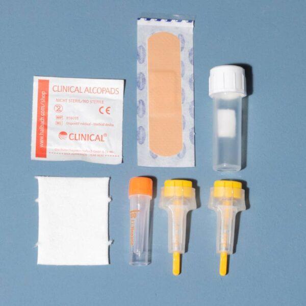 Plasma kit