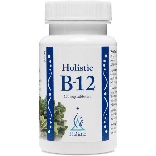 B12 Holistic