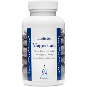 Magnesium Holistic