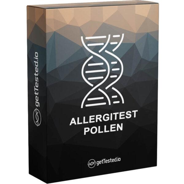 Pollenallergi-Test