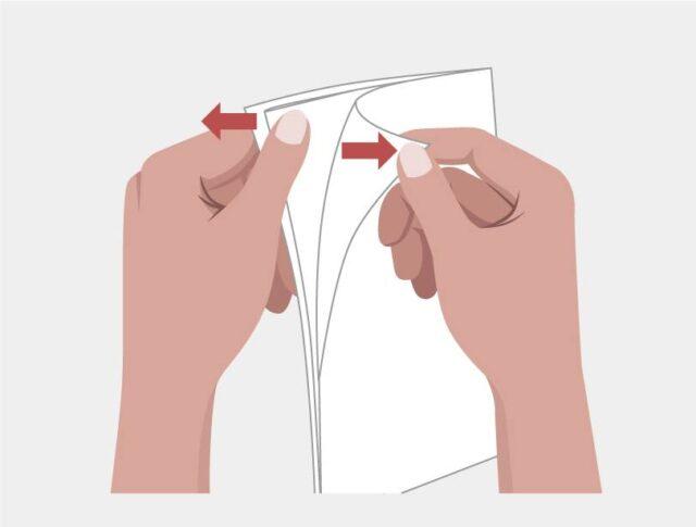 GetTested instruktioner